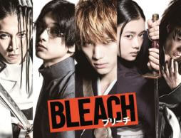 Download dan Streaming Bleach (2018) Live Action Subtitle Indonesia