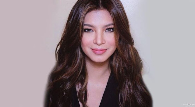 As She Renewed Her Contract, Top-caliber Actress Angel Locsin Gives Some Hints About Her Upcoming Projects!