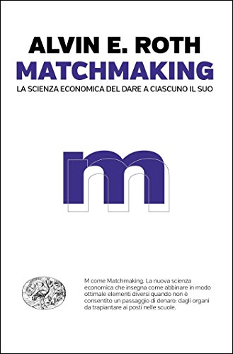Matchmaking economics
