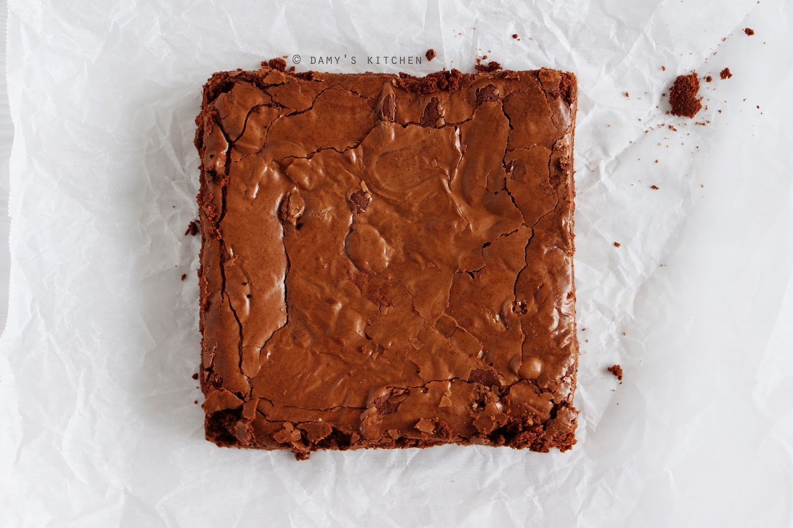 Brownie – Browni