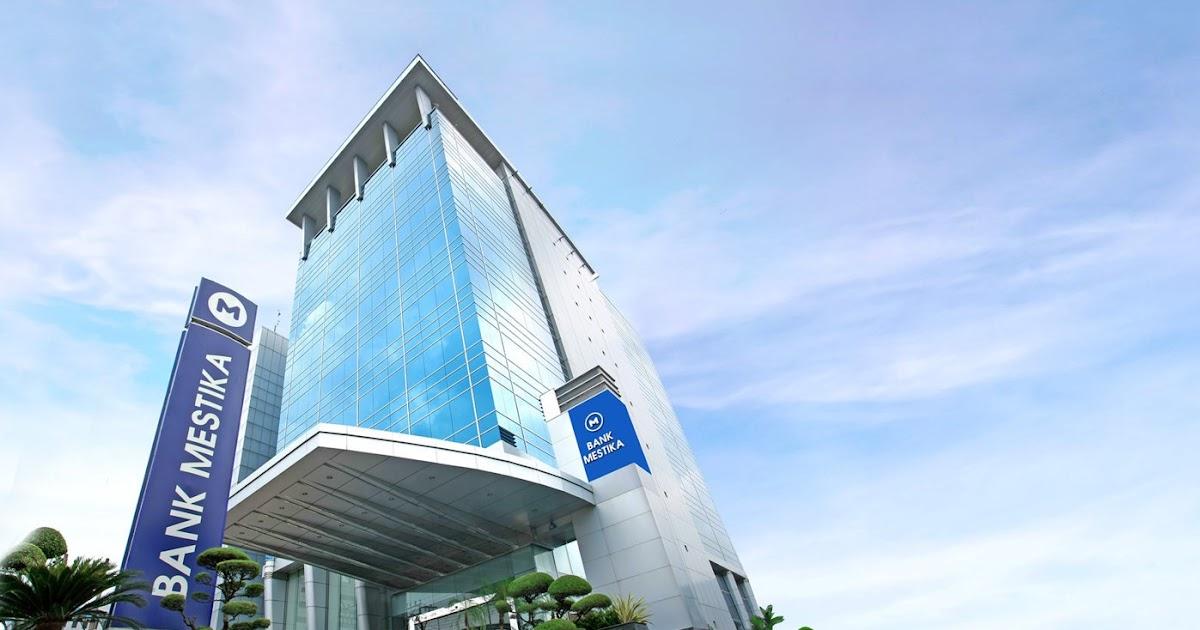 BBMD BBMD (PT Bank Mestika Dharma Tbk) - Analisa Fundamental Saham Indonesia