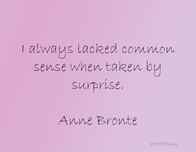 A Short summary and review of the book Agnes Grey by Anne Bronte with a quote and questions to ponder.