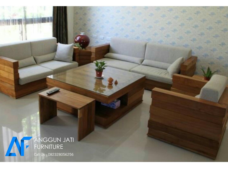 Model Sofa Minimalis Jati Dan Harganya Harga Sofa