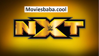 WWE NXT 8th Jan 2020 Full Episode WEB-DL 480p