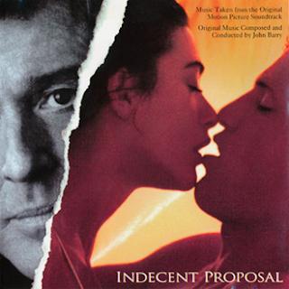Indecent Proposal OST (1993)