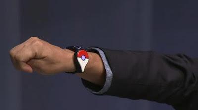 Pokémon Go Pokémon Go Plus