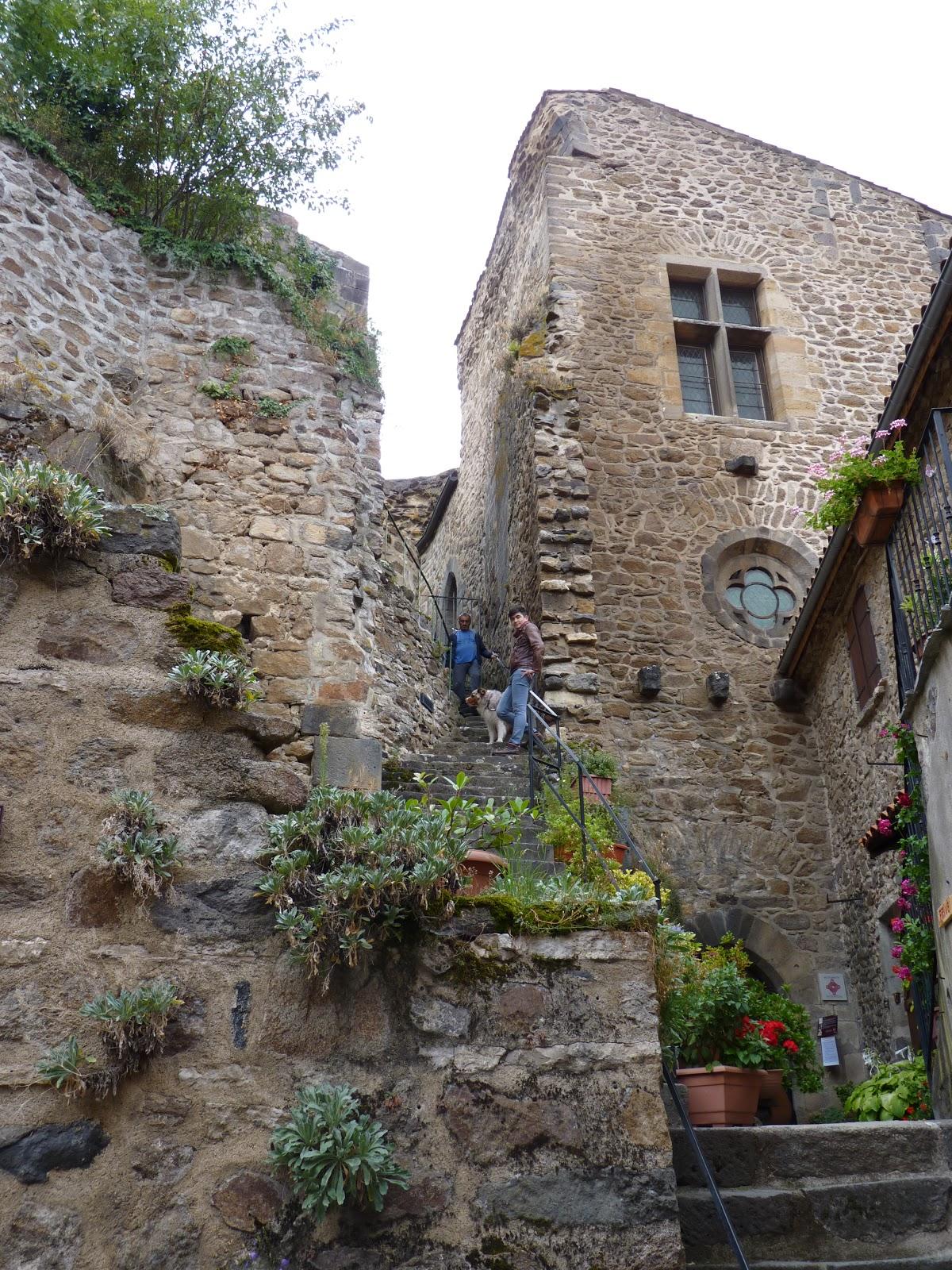 Saint-Floret, Auvergne