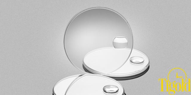 kính sapphire