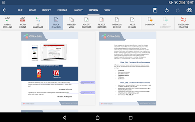 Download OfficeSuite Premium Apk+PDF Editor