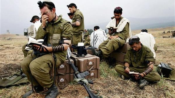 مرض جلدى مجهول يضرب اسرائيل