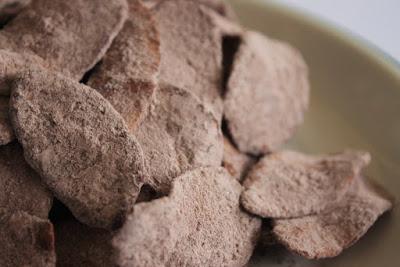 Cara Mengolah Pisang Menjadi Kripik Pisang Coklat