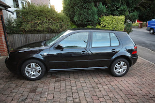 Buying Guide Golf MK4 Review