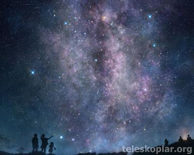 2018 ağustos ayı gökyüzü olayları