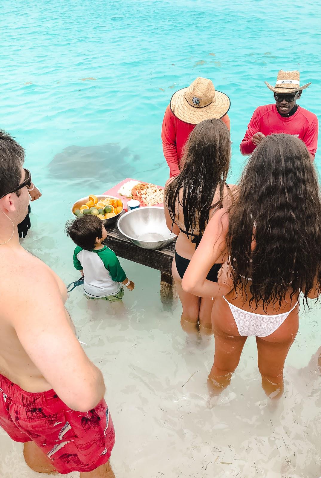 Bahamas Travel Diaries Nassau Exuma SLS Baha Mar