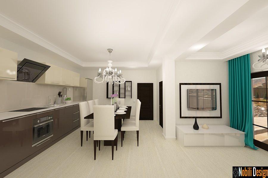 Design interior casa moderna Bucuresti | Servicii design interior - Arhitect - Amenajari Interioare, preturi, sector 4, Bucuresti