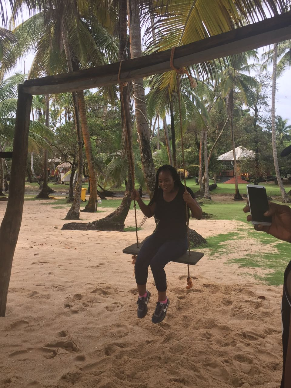 la campagne tropicana resort, lekki, lagos