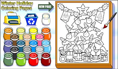 http://www.primerodecarlos.com/TERCERO_PRIMARIA/juegos/colorear-en-navidad.swf