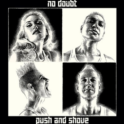 Push & Shove de No Doubt
