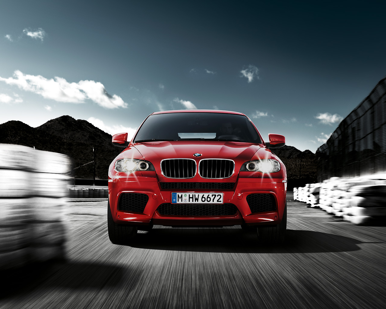Cars Wallpapers: Car-model-2012: Cool Bmw Cars Wallpapers