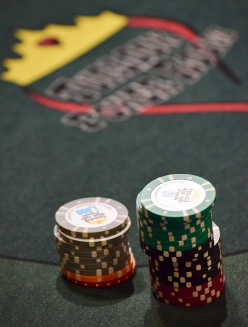 Turlock Poker Updates: All in or Fold at 4pm Monday
