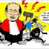 Seberapa Keras Palu Hakim Artidjo Untuk Ahok?