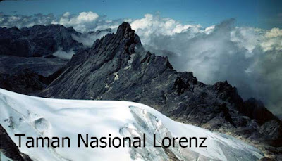 Lorenz National Park
