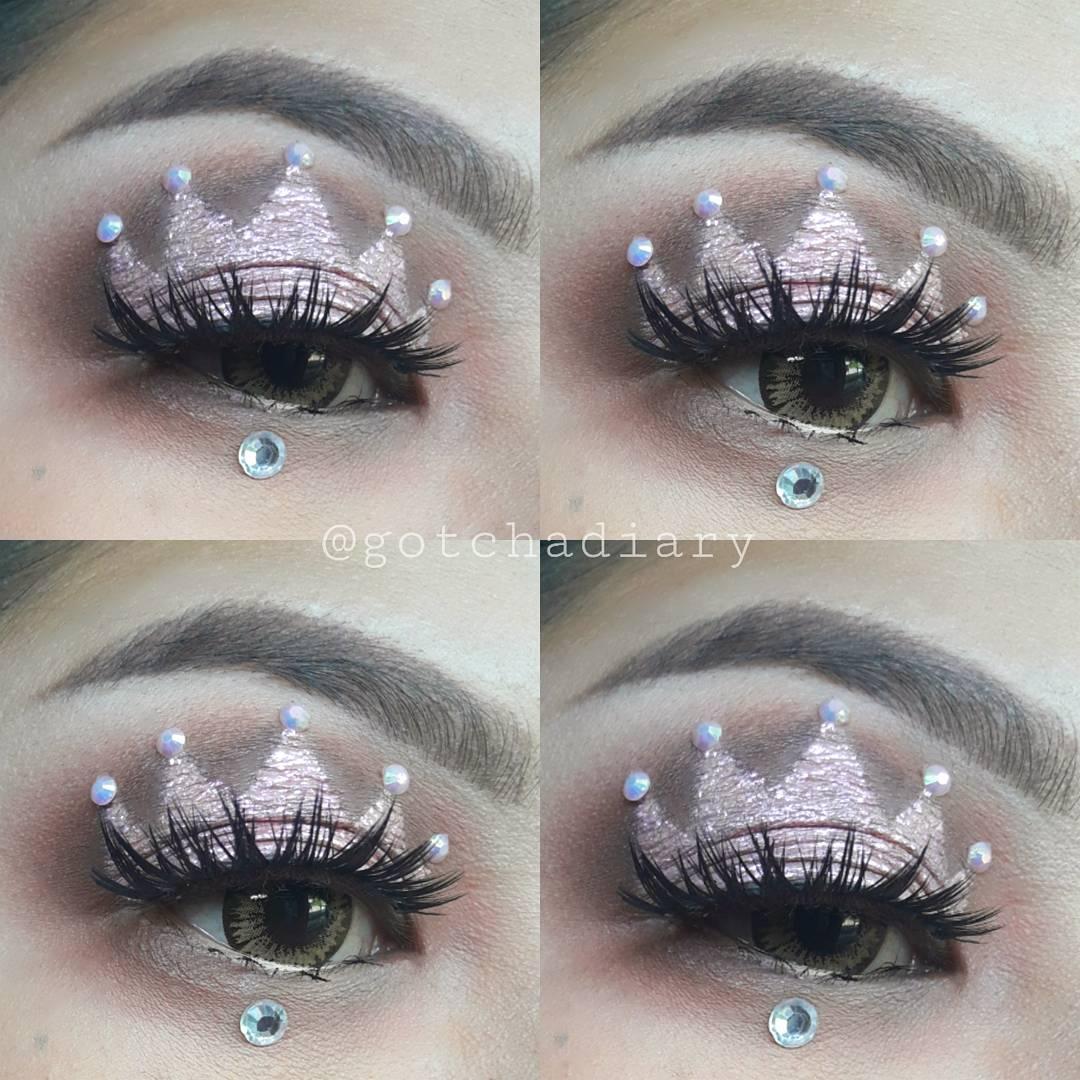 Latulipe Eyeshadow Base Daftar Harga Terkini Dan Terlengkap Pasar La Tulipe Eye Shadow 13 128735 Source Hai Hello