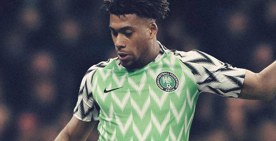 1f00c0b4f Now the Nigerian Football Federation revealed that manufacturers Nike got a  record three million orders and still counting.