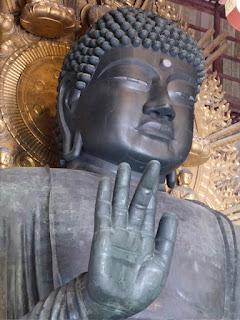 Budha Vairocana