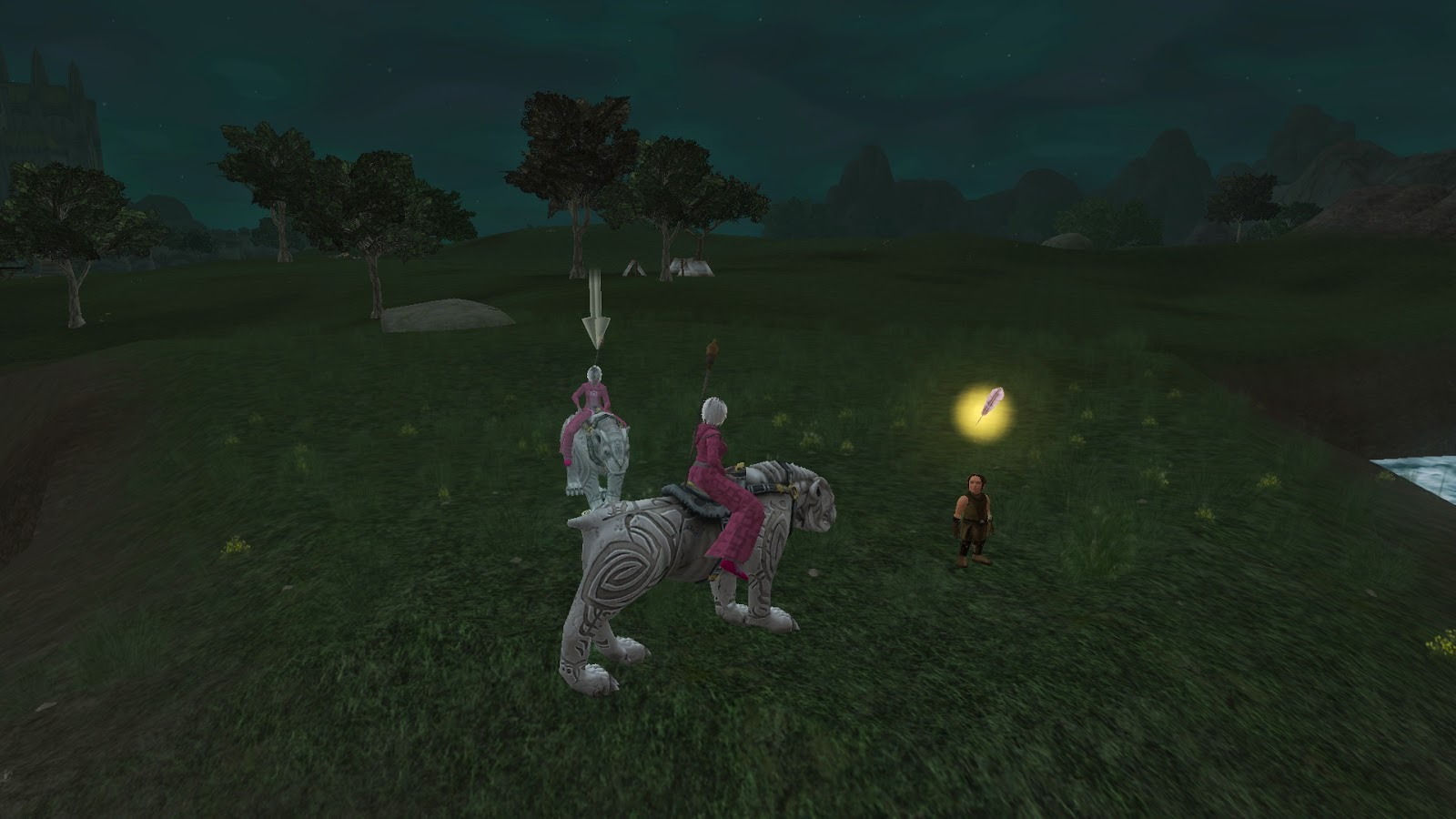 Gaming Couples: EQ2, The Forgotten Quests: Cedona Books