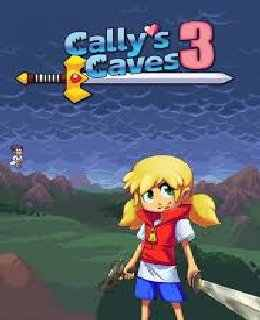 Cally's Caves 3 wallpapers, screenshots, images, photos, cover, posters