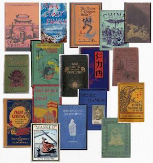Old china photos and texts september 2016 classic china books macgowan amoy xiamen quanzhou zayton zheng he zhengchenggong fandeluxe Image collections