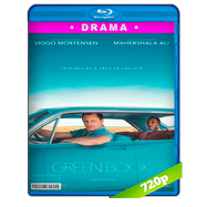 Green Book: Una amistad sin fronteras (2018) BRRip 720p Audio Ingles 5.1 Subtitulada