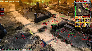 Command And Conquer 3 Tiberium Wars Unlimited Money Cheats