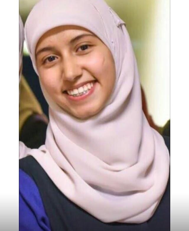 تمدد اعتقال الأسيرة علا مرشود (21) عاماً