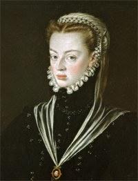 Mujeres en la historia La jesuita regente Juana de