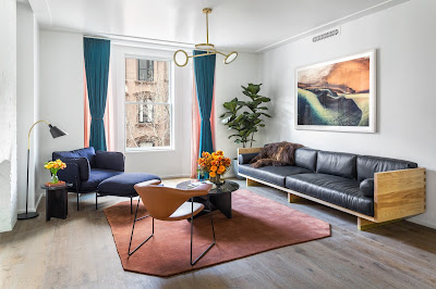 Modern Interior Design Elements