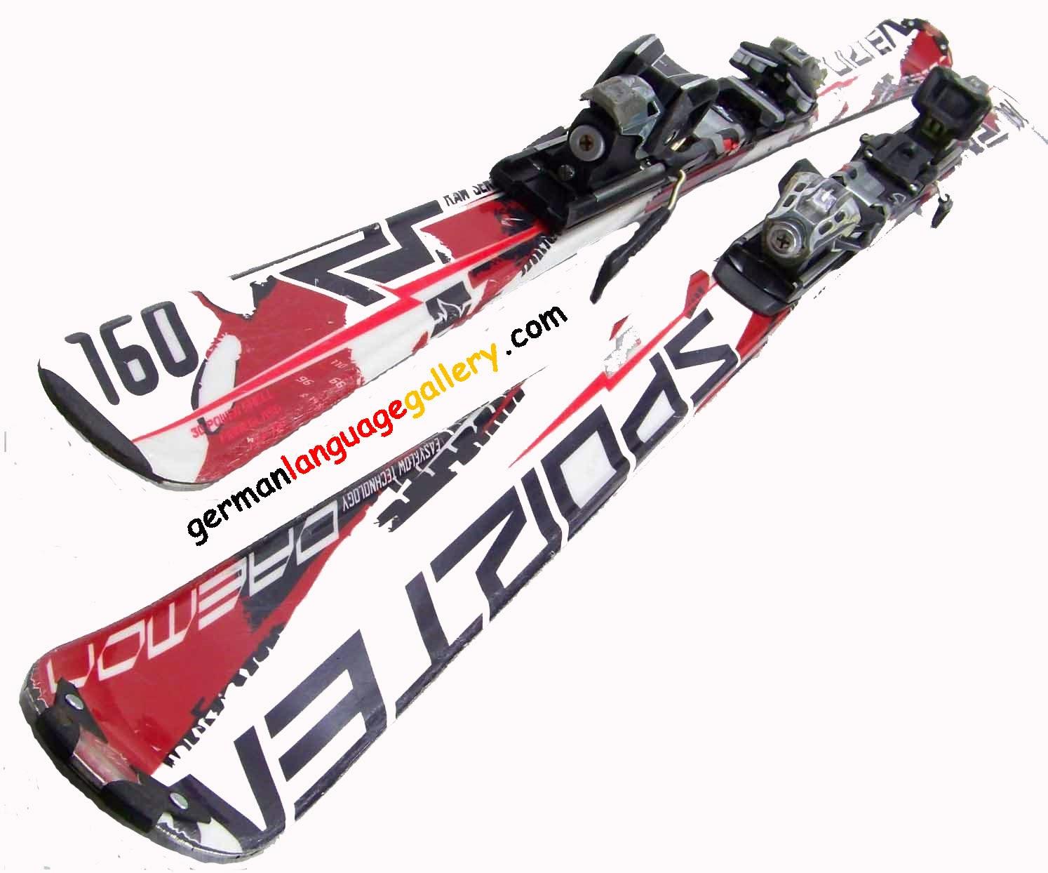 treffe damer i ski