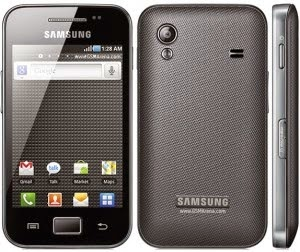 Samsung Galaxy Ace Latin GT-S5830M CHO Firmwares For Chile
