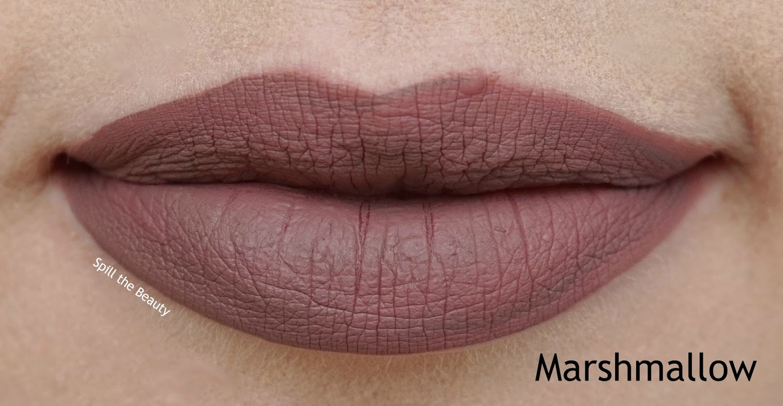 lip swatch coloured raine comparison dupe