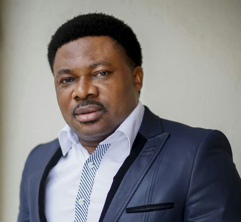 I never said TB Joshua would die - Pastor cries out