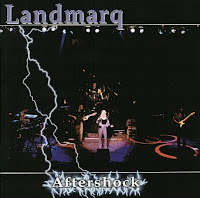 Landmarq Aftershock