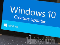Free Download Windows 10 Pro Creators Update 64Bit