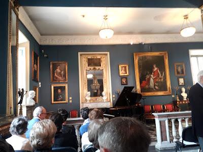 concerto museo napoleonico 5 maggio