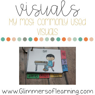 https://www.teacherspayteachers.com/Product/My-Most-Commonly-Used-Visuals-FREEBIE-3735959