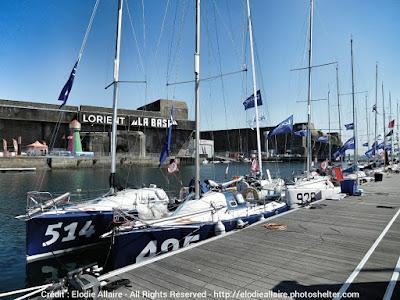 Les Mini de la Lorient BSM
