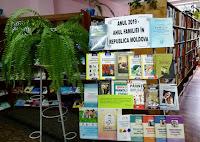 expoziţia Anul Familiei în Republica Moldova