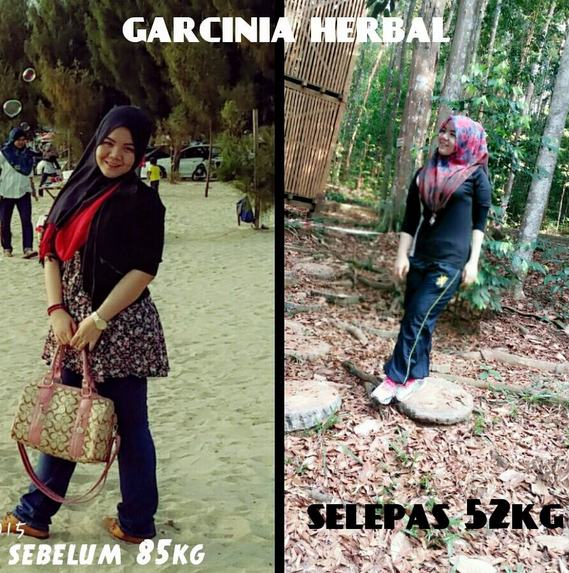 testimoni dz garcinia herbal plus