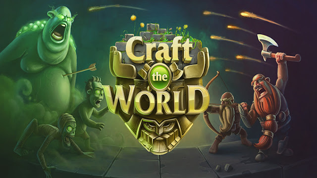 Free Download Craft The World Collection PC Game