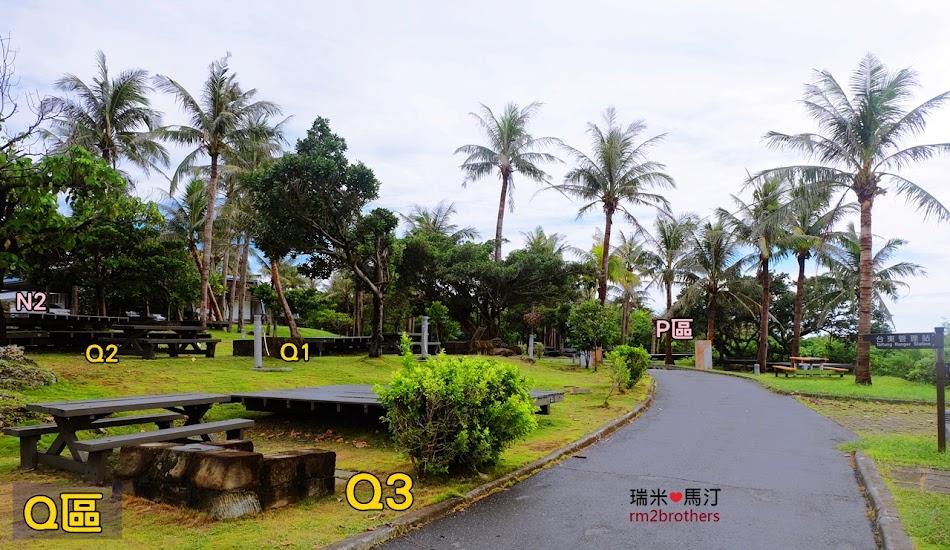 小野柳露營區